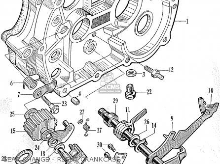 honda c105 wiring diagram wiring diagram
