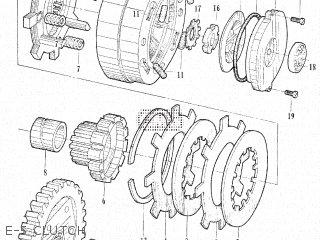 Super Honda C200 Parts Lists And Schematics Wiring Digital Resources Instshebarightsorg