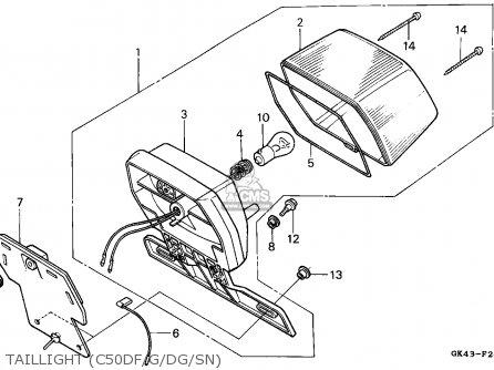 Honda Cb650 Bobber Wiring Harness