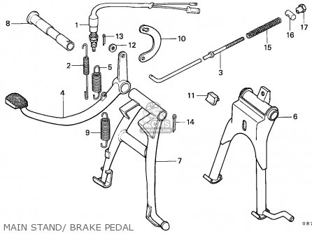 Honda 50cc Engine Diagram Honda Crfr Engine Diagram Honda Wiring