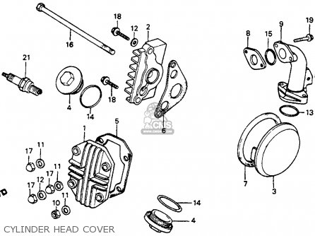 Gm 5 3 Engine Cover on honda passport parts diagram