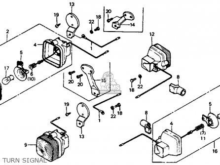 Tachometer Signal Filter Schematic further Nx650 Honda Wiring Diagram also Honda 350x Wiring Diagram furthermore Shovelhead Engine Manual besides 1980 Honda C70 Wiring Diagram. on 1980 honda cb750 wiring diagram