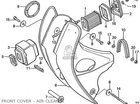 85 ford 150 351 alternator wiring diagram