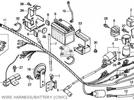 Csw Parts Lists And Schematics