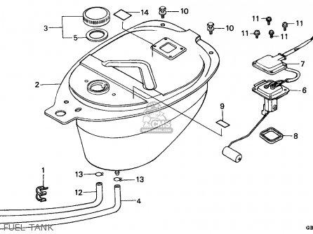 Basic Motorcycle Engine Diagram as well Honda Crx Motor also 2007 Suzuki Vl1500 C90 Wiring Harness Assembly likewise Crx Wiring Harness Diagram further Suzuki Intruder 1500 Wiring Diagram. on wiring diagram honda c90