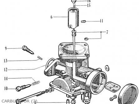 1950 Ford F1 Wiring