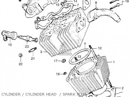 NOS Honda Clutch Cable 1962-1969 CA110