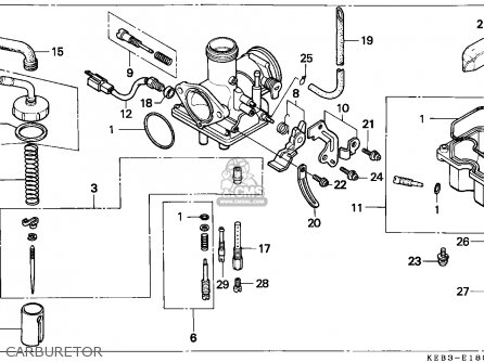 a honda 4 wheeler wiring diagram for engine with Keihin Pd Carburetor Diagram on Honda 125cc Wiring as well Bearingsseals together with Showthread likewise Honda 250 Atv Wiring Diagrams likewise Superwinch Wiring Diagram.