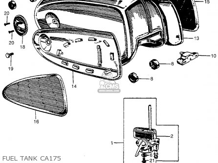 Honda Cb125 Electrical Wiring Diagram as well 1975 Honda Cb 125 Parts Diagram as well Honda Ca175 Wiring Diagram furthermore Honda Cl160 Cable Diagram additionally  on honda cl125 wiring diagram