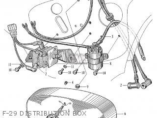 honda ca77 1960 1961 1962 1963 1964i 1964ii 1964iii dream usa wiring gfci outlets in series f 29 distribution box