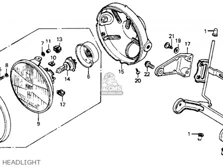 Wiring Diagram For Hella Driving Lights in addition 14260 JD 318 ELectrical Issue moreover L14 20r Plug Wireing Diagram likewise Wiring Diagram For Towing A Car moreover Harley Custom Lights. on basic headlight wiring plug diagram