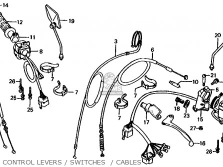 Yamaha R6 Tail Light Wiring Diagram