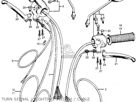 wiring diagrams for 1971 mustang