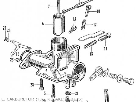 13 Hp Honda Engine Wiring Diagram