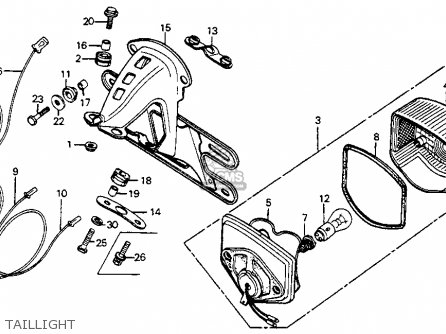 1976 Chevy Truck Ignition Wiring Diagram