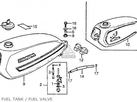 Honda Xr Speedometer besides Turn Signal Gl500 additionally Honda Element Tail Light Harness also 2006 Suzuki Gsxr 750 Motor furthermore Honda Cb750f 750 Super Sport 1976 Usa Fuse Box Regulator Rectifier. on honda cb750 oem parts