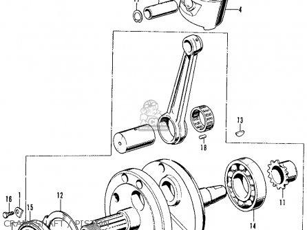 Wiring Diagram For Heath Zenith Motion Sensor furthermore Yamaha It 175 Wiring Diagram moreover 1974 Honda Cb360 Wiring Diagram likewise Honda Trail 90 Carburetor Diagram besides Suzuki Ts 125 Wiring Diagram. on wiring diagram for 1978 honda xl 125