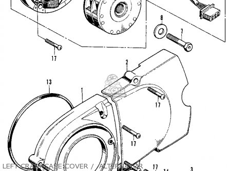 Wiring Diagram For Horn 95 Buick Lesabre