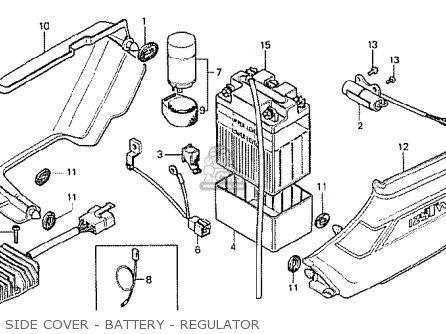 Wave 125 Wiring Diagram likewise Suzuki Ds80 Carburetor Parts additionally Honda Cb 125 Engine Diagram likewise Honda Cg 125 Wiring Diagram together with Motorcycle Engine Cc Chart. on wiring diagram honda xrm 125