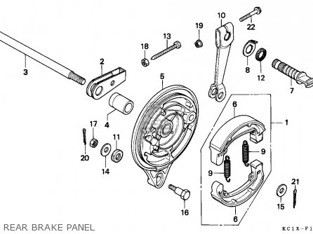 1986 Xl250r Wiring Diagram furthermore Wiring Diagram Also Honda Cb750 On further Honda Xr250 Wiring Diagram together with 1984 Honda Goldwing Parts Diagram furthermore Honda Goldwing Parts And Accessories. on 1984 goldwing radio wiring
