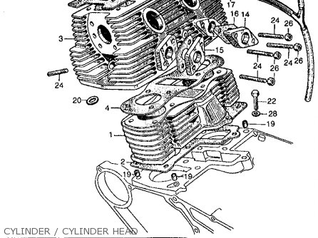 [SCHEMATICS_48YU]  Honda CB160 SPORT 1964 USA parts lists and schematics | Honda Cb160 Wiring Diagram |  | Cmsnl.com