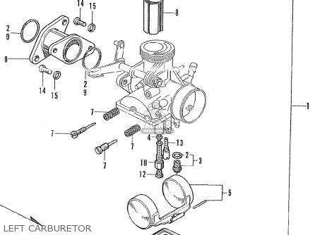 Gear Pump Oil Type
