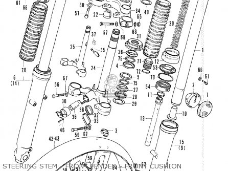 Honda Cb200 Engine Schematic on honda cb175 parts
