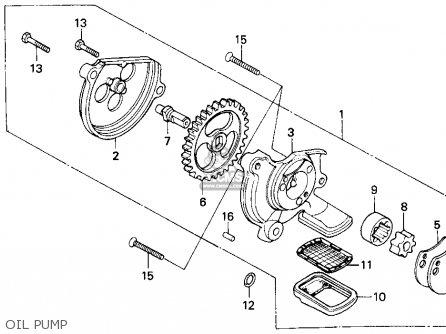 1970 Honda S90 Wiring Diagram