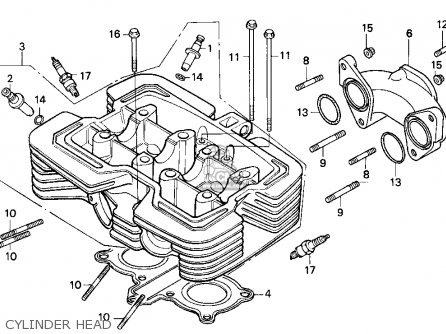 6 6l Duramax Firing Order Diagram as well Honda Nc50 Wiring Harness further Honda Cb750k Engine Diagram in addition 1984 Honda Cb650 Nighthawk Wiring Diagram also Partslist. on honda nighthawk wiring diagram
