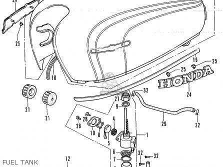 nc700x wiring diagram honda cb250k4 england parts lists and schematics