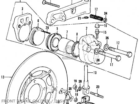 Wiring Diagram Honda Cb550 Cafe Racer on honda cb350 wiring diagram