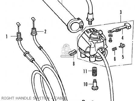 Honda Cb350f Wiring Diagram