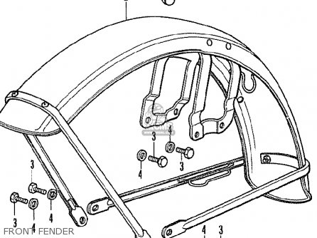 2014 Honda Goldwing Wiring Diagram