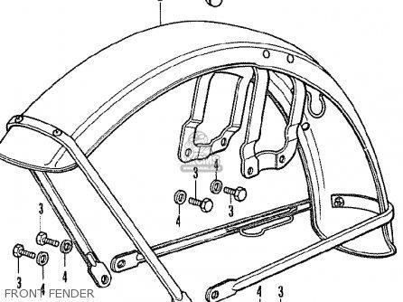 Aprilia Mille Wiring Diagram