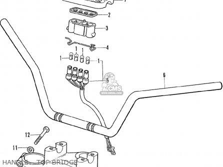 Mikuni 34mm Carb Diagram