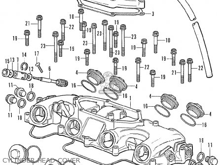 Honda Fit Body Parts Schematic