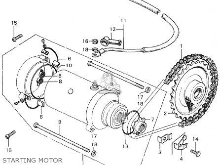 Honda Cl70 Wiring Diagram further Honda Cl72 Electrical Wiring Diagram in addition Cb350 Carburetor Diagram further Partslist as well Bajaj Auto Wiring Diagram. on honda ct90 battery wiring diagram