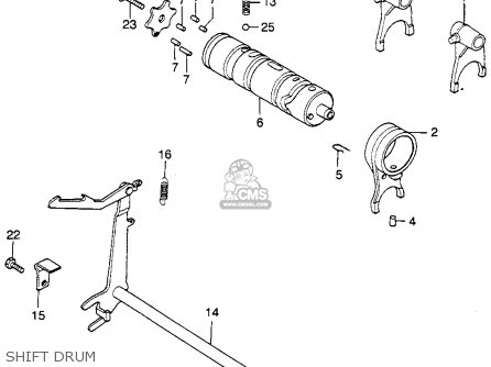 Honda       CB360    SPORT 1974 USA parts lists and schematics