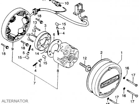 jeep alternator wiring diagram with Best Motor Oil Filter on KO0n 18715 together with Car Engine Diagram Labeled The Actual Wiring further 1989 Ford F150 Ignition Switch Wiring Diagram as well 25912 Alternator Wiring Help likewise Best Motor Oil Filter.