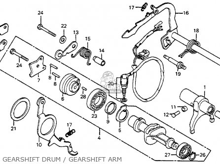 Geo Tracker Ignition Switch Wiring Diagram Free Picture