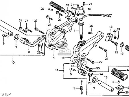 1971 Honda Sl125 Wiring Diagram on 1971 Honda Sl350