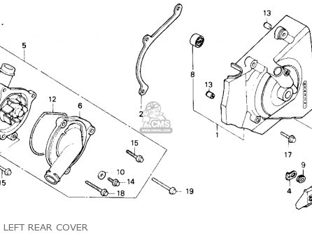 Honda Cb 1 Wiring Diagram