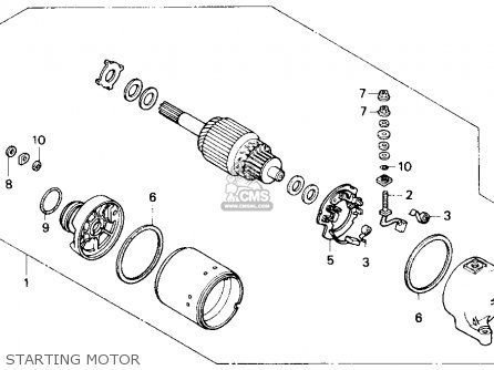 Honda Cm400a Wiring Diagram on wiring diagram for 1980 honda express