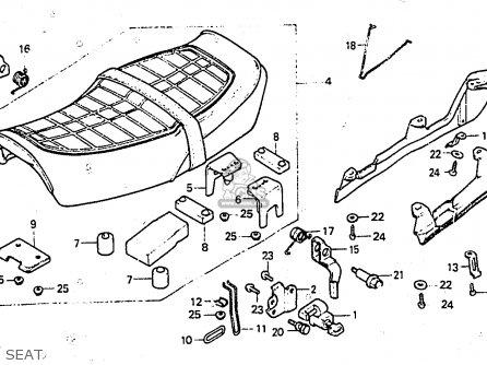 Partslist as well Partslist in addition 1978 Honda Cb750f Super Sport Rear Master Cylinder in addition Partslist likewise Honda Cb450sc Nighthawk 450 1985 Usa. on honda cb400