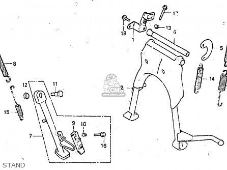 Partslist in addition Partslist further Partslist moreover Partslist moreover Alternator Wiring Diagram1978 Vehicles. on 1978 honda cb400
