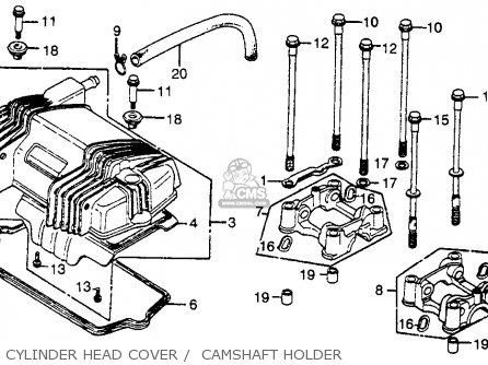 1981 Corvette Engine Diagram
