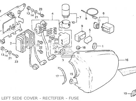 Location Gem Module Ford Winstatr 2003 in addition Cb750 Oil Filter Diagram moreover 92 Jeep Cherokee Suspension moreover 1967 Honda 305 Scrambler Wiring Diagram together with AG9uZGEgbWFzdGVyIDEyNQ. on honda dream wiring diagram