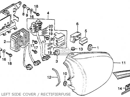Whitney Car Parts in addition Opinioes together with Honda Cb400 Carburetor furthermore  on 1975 honda hawk