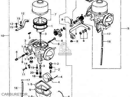Suzuki Raider Frontbrake Assembly