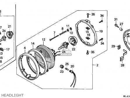 Acura Integra Engine Bay
